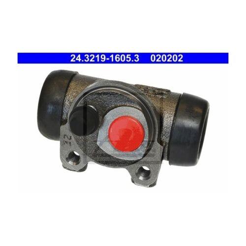ATE 24.3219-1605.3 Radbremszylinder   für Peugeot 205 II 205 I 205 Kasten