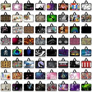 15-034-15-4-034-15-5-034-15-6-034-Notebook-Laptop-Neoprene-Sleeve-Bag-Case-Cover-with-Handle
