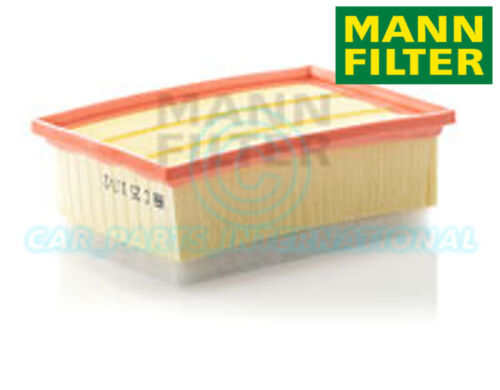 Mann Engine Air Filter High Quality OE Spec Replacement C25117//2