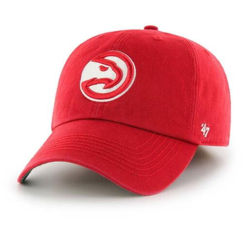 Atlanta Hawks NBA Hat 2016 Franchise Cap From 47' Brands Basketball Cap