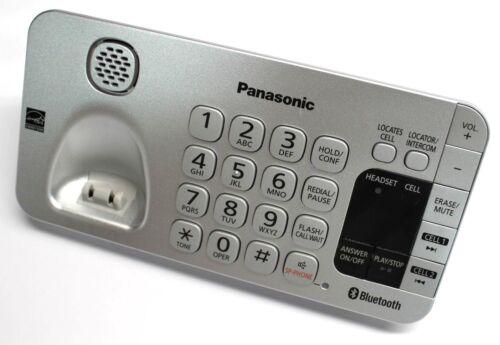 Panasonic KX-TGE470 Main Base Unit Cradle for Cordless Phone KX-TGE475S