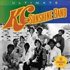 Ultimate KC The Sunshine Band 15 or 0792755595022 CD P H