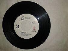 """Milva / Propaganda – Marinero / Duel Disco 45 giri 7"""" Edizione Promo Juke Box"""