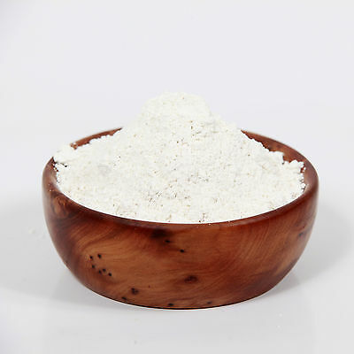 Clay - British Kaolin White - 1Kg (CLAY1KBRITKAOL)