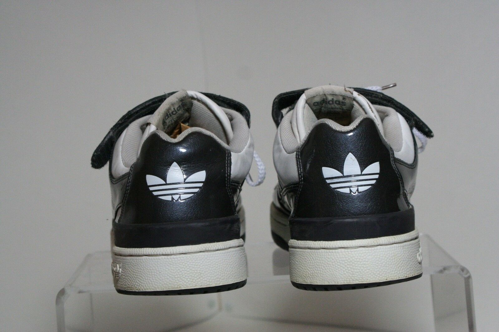 Adidas forum niedrigen og 02