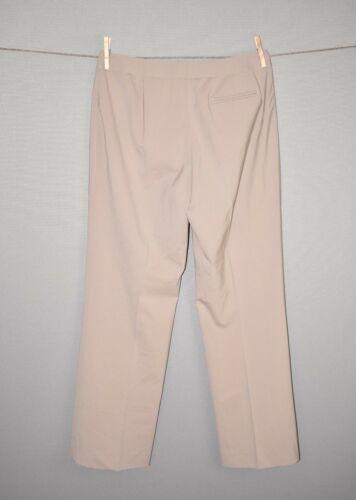 398 Pantalone uomo York 8 lana 148 da Pantalone Taupe in Taglia New Lafayette zqSIftf