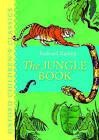 The Jungle Book: Oxford Children's Classics by Rudyard Kipling (Hardback, 2007)