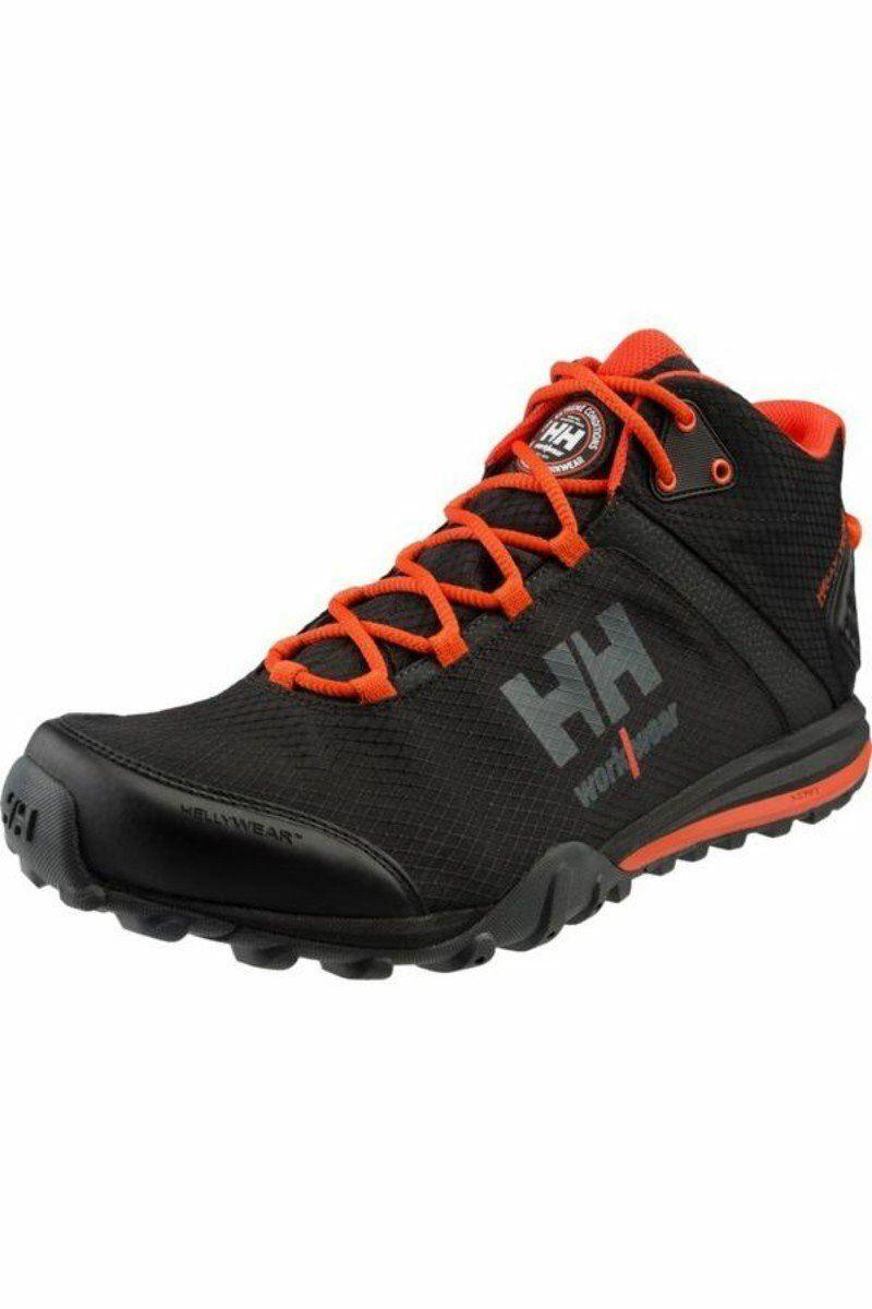 Helly Hansen rabbora Trail Mid HT WW 78253-US