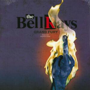 Bellrays, The - Grand Fury Purple Vinyl Edition (2020 - EU - Original)