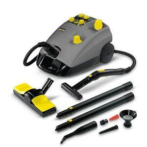 Image Is Loading Karcher De4002 Sg4 4 Professional Steam Cleaner Next