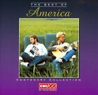 The Best of America: Centenary Collection by America (CD, Feb-1997, EMI Music Distribution)