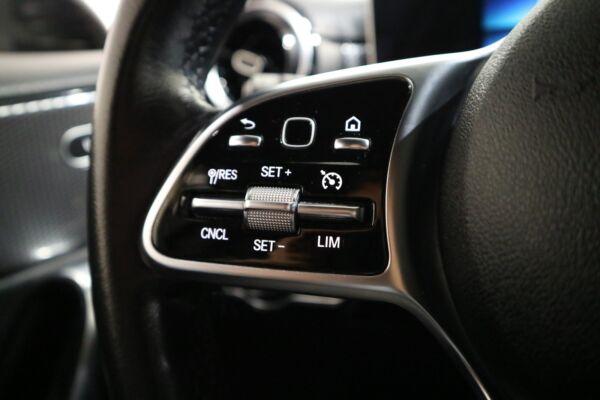 Mercedes A200 1,3 Progressive Line aut. - billede 4