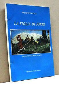 LA-FIGLIA-DI-JORIO-Opera-pittorica-di-F-P-Michetti-Restituto-Ciglia-Libro