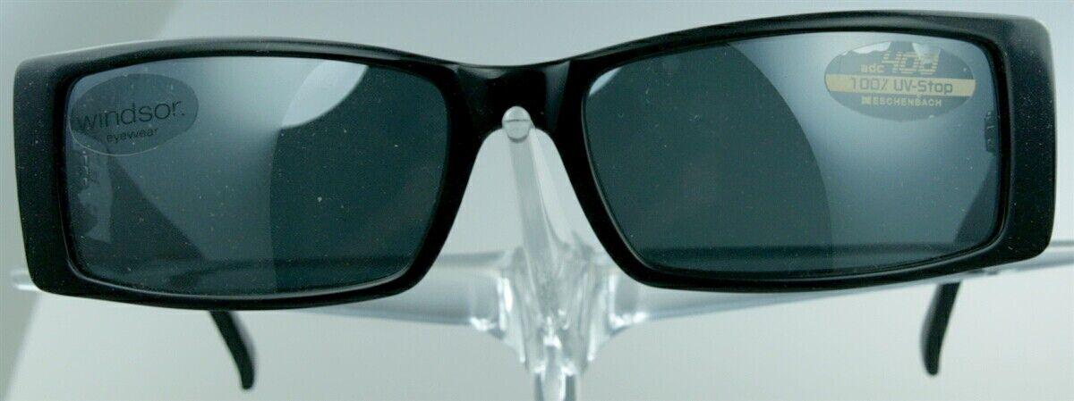 ESCHENBACH WINDSOR 8017 Sonnenbrille Grau Schwarz Kunststoff Damen Sunwear NEU  | Passend In Der Farbe  | Erschwinglich  | Kaufen Sie beruhigt und glücklich spielen