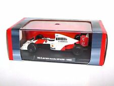 RBA ATLAS Editions McLaren Honda MP4/5B - 1990 Ayrton Senna 1:43 Scale (MINT!)