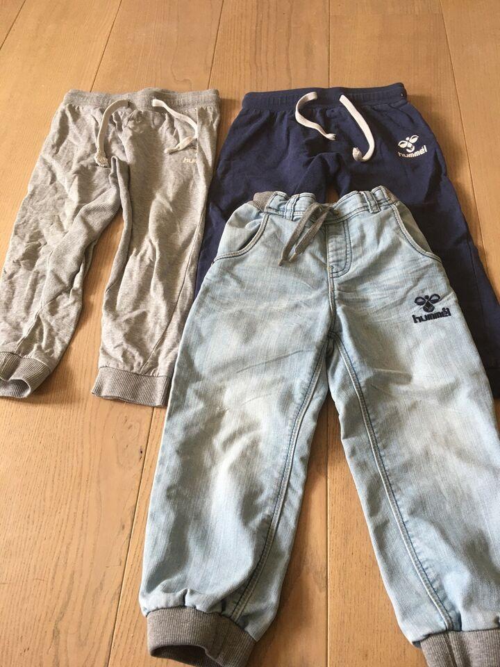 Bukser, Fritidbukser & jeans, Hummel