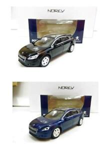 Peugeot 508 Sw 1//64 Norev 3 Inches Neu in Box