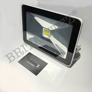 Delgado-Moderno-LED-Luz-De-Seguridad-30W-Casa-Hogar-Jardin-Exterior-Britalitez