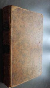 Diccionario Italiano-Francés Morlino - De Roujoux Tomo 1ER 1828 Dobee Hingray