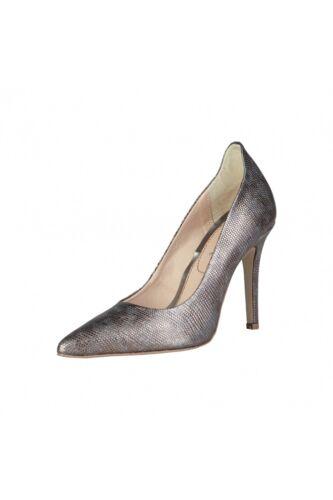 Pierre Cardin Louane – Grigio Heels – 50/% Off! Grey CLEARANCE SALE