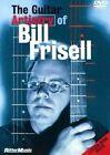 Guitar Artistry of Bill Frisell 0884088105785 DVD Region 1