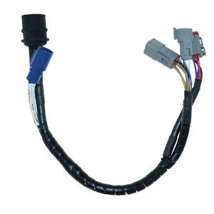nib johnson evinrude engine 1995 older adapter new harness 176344 rh ebay com Evinrude Wiring Harness Battery Evinrude Wiring Diagram