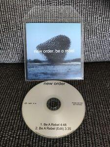 Be-A-Rebel-New-Order-Promo-CD