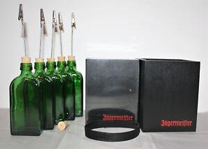 Kleiner Kühlschrank Jägermeister : Jägermeister kräuterlikör 13tlg.tischbaukasten flaschenaufsteller