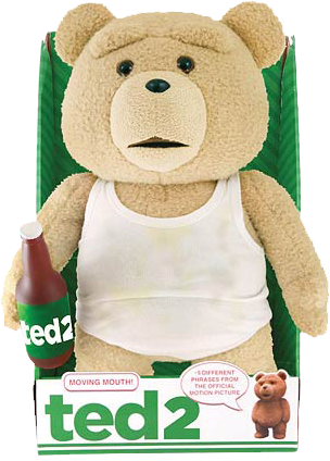 PRODUCT TYPES--Ted 2 - 16