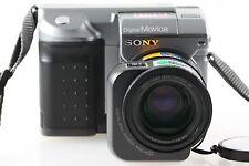 2xDigitalkamera (Diskette) SONY (Mavica MVC-FD5 & ) inkl. Taschen / 1x Ladegerät