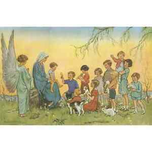 034-O-Come-Let-Us-Sing-034-Medici-Print-by-Margaret-W-Tarrant