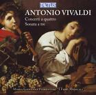 Concerti a quattro/Sonata a tre von Fiorentino,Fiori Musicali (2014)