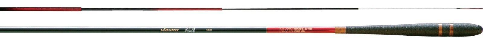 NISSIN LUCIDO INAHO Japanese Stream Telescopic Rod Tenkara
