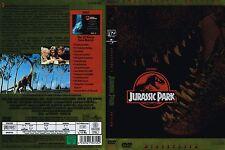 (DVD) Jurassic Park [Collector's Edition] - Sam Neill, Laura Dern, Jeff Goldblum