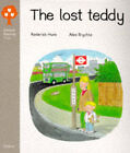 Oxford Reading Tree: Stage 1: Kipper Storybooks: Lost Teddy by Rod Hunt (Paperback, 1991)