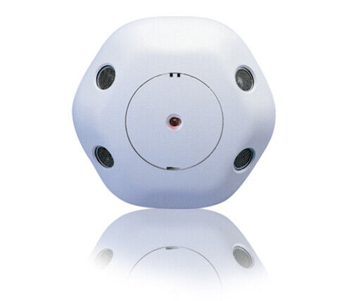 24VDC Model# WT-600 ceiling white WattStopper Ultrasolic Occupancy Sensor 32kHz