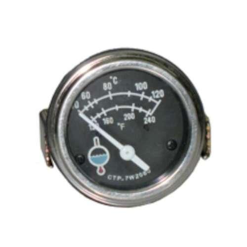 7W2060 Indicator Water Temp Fits Caterpillar 5L7444 SR4 SR4B SR4BHV 3208 3304