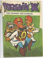 Mosaik Nr. 8 (August) 1984