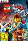 The LEGO Movie Videogame (PC, 2014, DVD-Box)