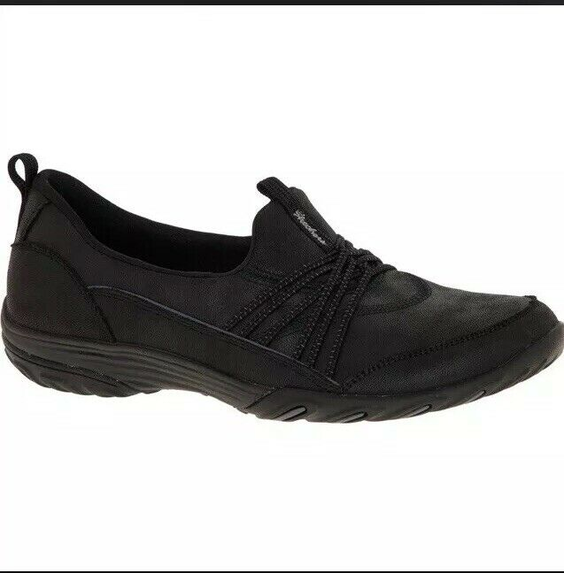 Femme Skechers Taille 5uk Noir