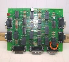 Bruker Daltonics Digital Io Interface Board A2421 Rev 21