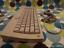 Apple-Keyboard-for-Macintosh-SE-IIgs-ADB-Desktop-Bus-Mac-Vintage-M0116-WHITE
