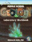 Focus on Middle School Geology Laboratory Workbook by Phd Rebecca W Keller (Paperback / softback, 2013)