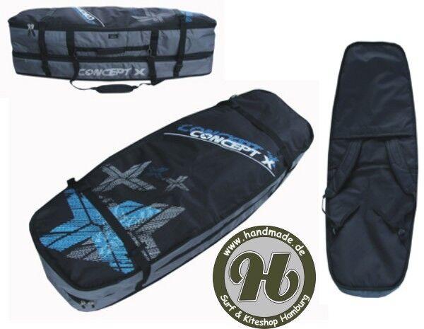 Concept X Travel Beach 169 cm Kitebag , Kite Kiteboard Tasche Boardbag Bag