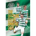 Official Celtic FC 2015  Annual by Grange Communications Ltd (Hardback, 2014)