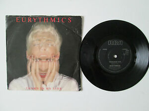 Eurythmics  Thorn in my Side  7 Inch Single 1986 uk Release - <span itemprop=availableAtOrFrom>Newcastle upon Tyne, United Kingdom</span> - Eurythmics  Thorn in my Side  7 Inch Single 1986 uk Release - Newcastle upon Tyne, United Kingdom