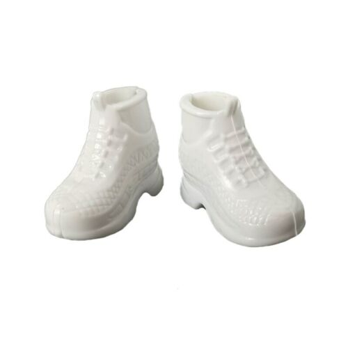 """5pair//lots Random Color Casual Sports Shoes For 11.5/"""" 1//6 Doll High Heeled Boots"""