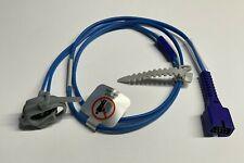 Mindraydatascope Compatible Short Spo2 Sensor Neonate Same Day Shipping