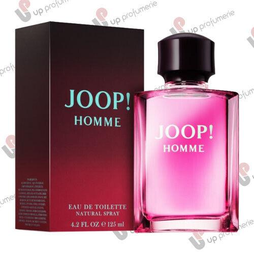 profumi: JOOP! HOMME 125ML EDT PROFUMO UOMO NATURAL SPRAY EDT ORIGINALE