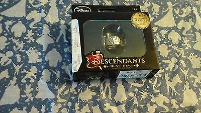 Descendants Ben's Ring - Disney Exclusive